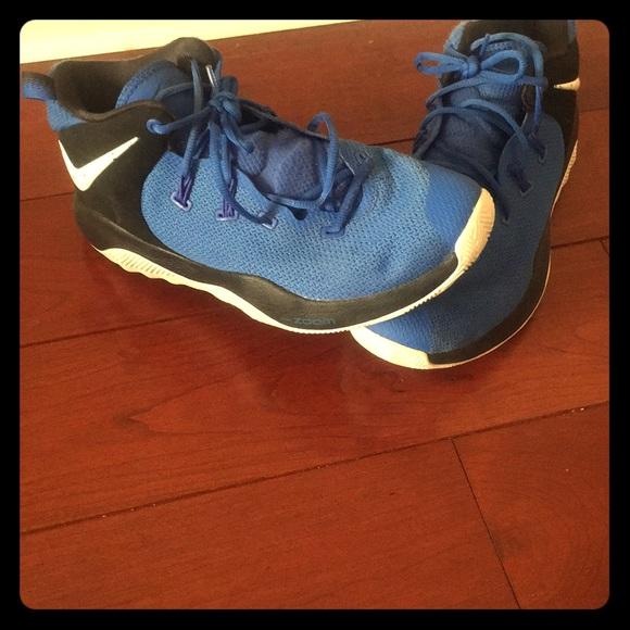 Nike Other - Nike Basketball Shoes